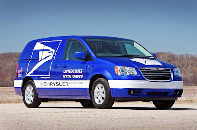 Bill Looks To Invest 2 Billion In Electric Vehicles For Us Postal Service Vehicle News
