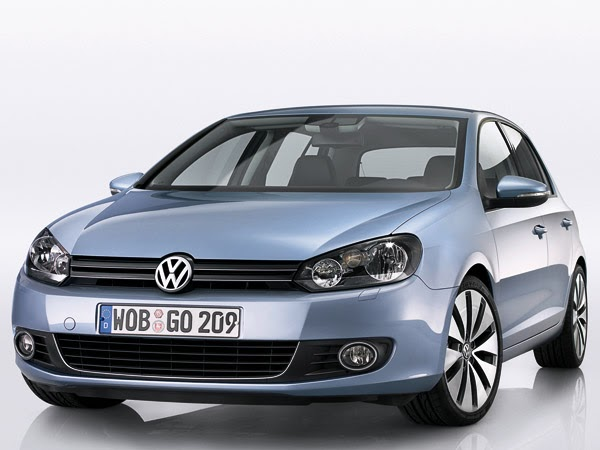 vw to launch 100mpg hybrid golf by 2020 electric vehicle. Black Bedroom Furniture Sets. Home Design Ideas