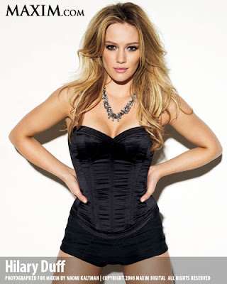 Apologise, Hilary duff virginity long time