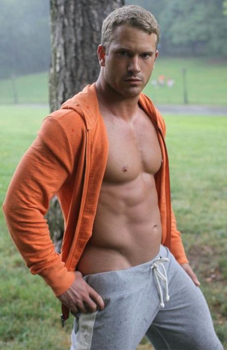 David Dust Featured Model - Josh Monrad-9630