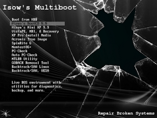 BOOT.INI TÉLÉCHARGER NTDETECT NTLDR ET