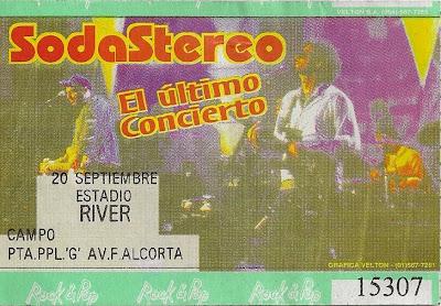 Descargar Cd De Soda Stereo Ultimo Concierto Free Download