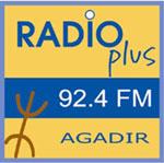 Radio Plus Agadir - راديو بلس اكادير