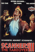 Scanners 3 (1991) online y gratis