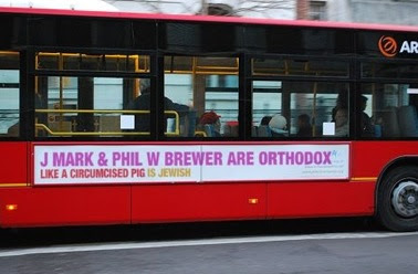 J Mark and Philip W Brewer are Orthodox...