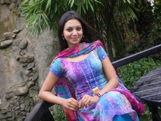 Bangladeshi Model Sadia Jahan Prova: Sadiya Jahan Prova