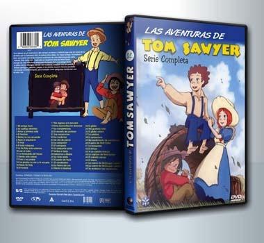 las aventuras de tom sawyer descargar gratis