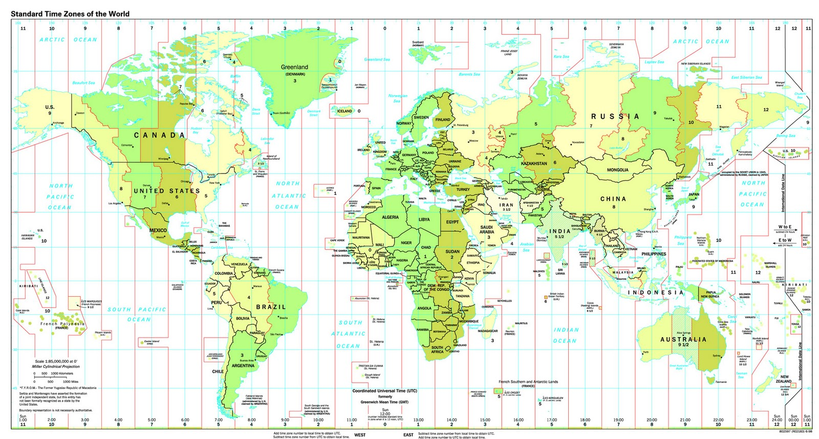 阿傑2.0 讓大家在雲端學習: 友誼地圖 v.s. 世界地圖