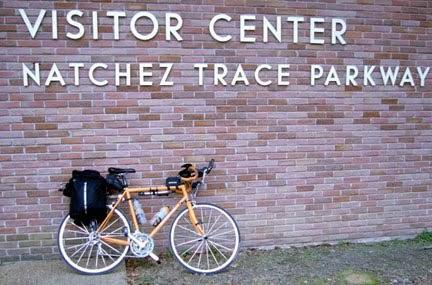 Natchez Trace Parkway Elevation Map.Natchez Trace Travel 10 Reasons Why The Natchez Trace Parkway Is An