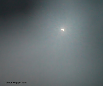 Solar Eclipse-15-1-2010.
