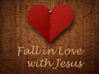 love of jesus hd