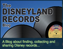 The DISNEYLAND RECORDS blog