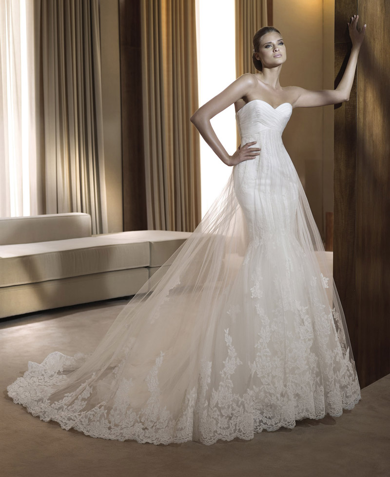 03d5d98b4c573 FINDAFASHIONSHOP.CO.UK: Lust Have | Wedding Dresses