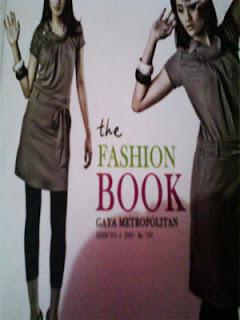 Fashion Book Katalog Pakaian Wanita