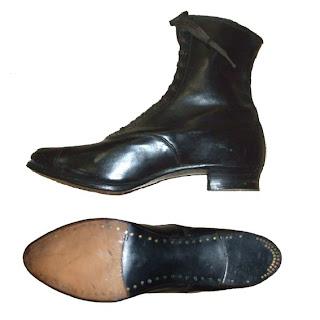 histoire de la chaussure un certain regard. Black Bedroom Furniture Sets. Home Design Ideas