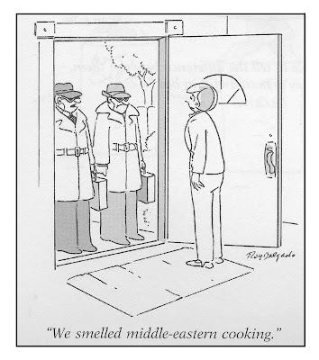 Roy Delgado Blog National Lampoon Cartoon