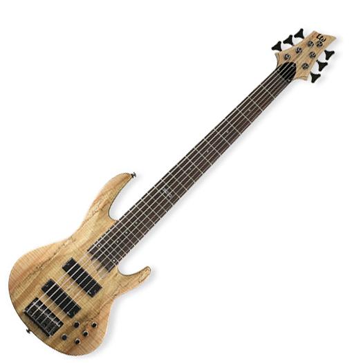 bass review for bassist esp b 206sm. Black Bedroom Furniture Sets. Home Design Ideas