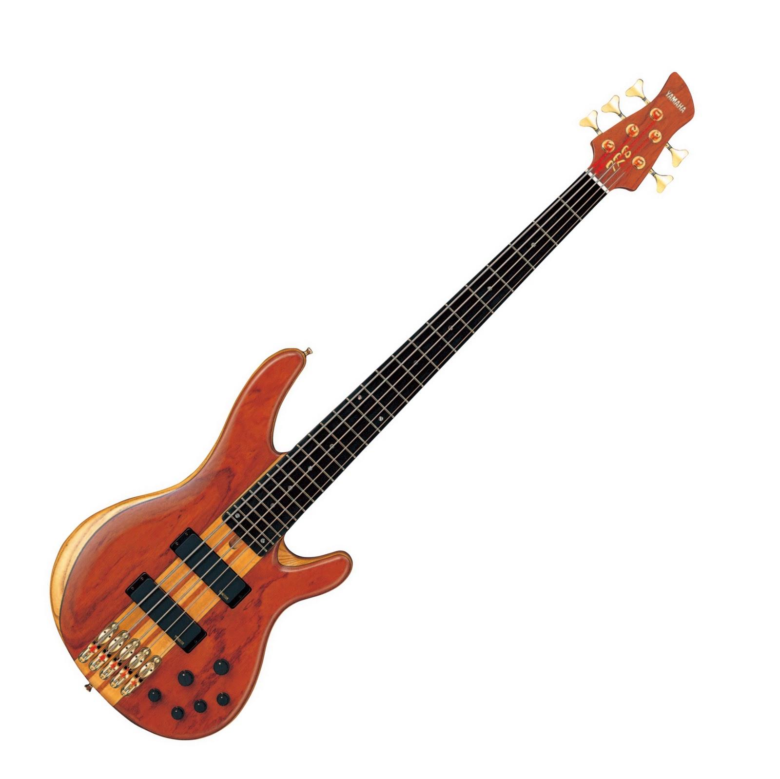 bass review for bassist yamaha trb5pii 5 string bass. Black Bedroom Furniture Sets. Home Design Ideas