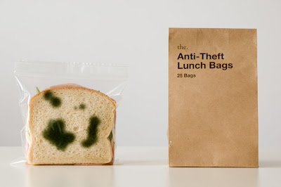 l'Anti-Theft Lunch Bags