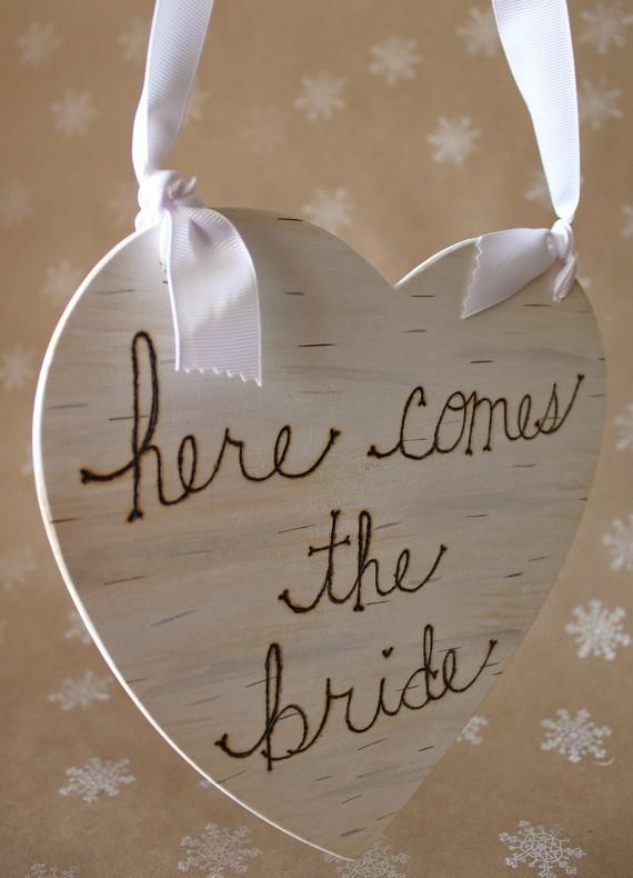 Comes The Bride Marry Pea 44