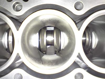 Sitech Racing: Honda Integra B18 Turbo Conversion