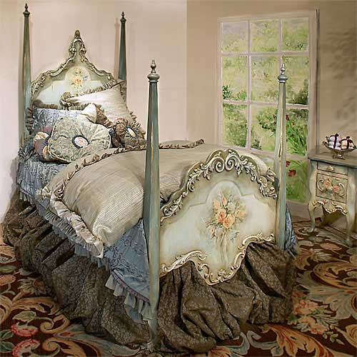 Whimsical Kids Room: La Bebe Chambre: Whimsical Children's Rooms From Posh Tots