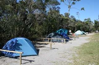 minas gerais mg ibitipoca cachoeiras  viajando sem frescura turismo  camping