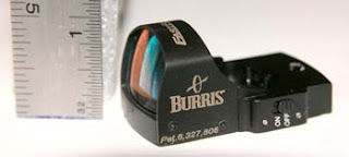 Burris FastFire II Red Dot - Gear Discussion - Long Island