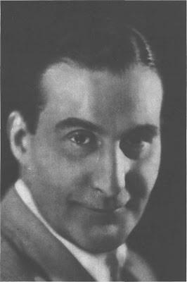 Enrique Delfino en 1938