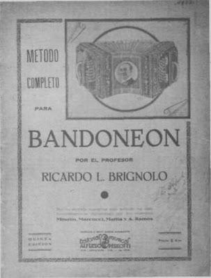 Ricargo Brignolo
