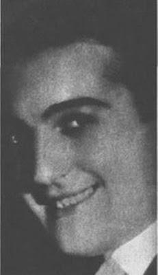 Roberto Caló en 1938