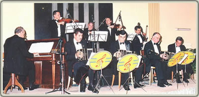 Orquesta jorge Arduh