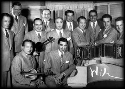 Juan Polito y su orquesta