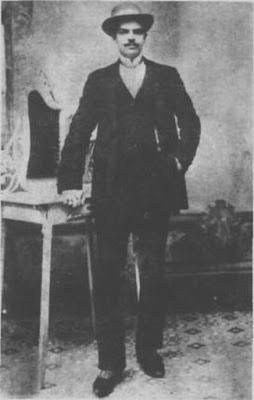 Eduardo Arolas en 1910