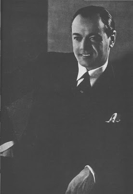 Francisco Canaro en 1936