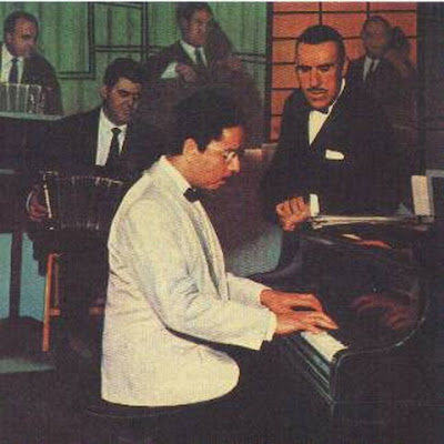 Horacio Salgan y Edmundo Rivero