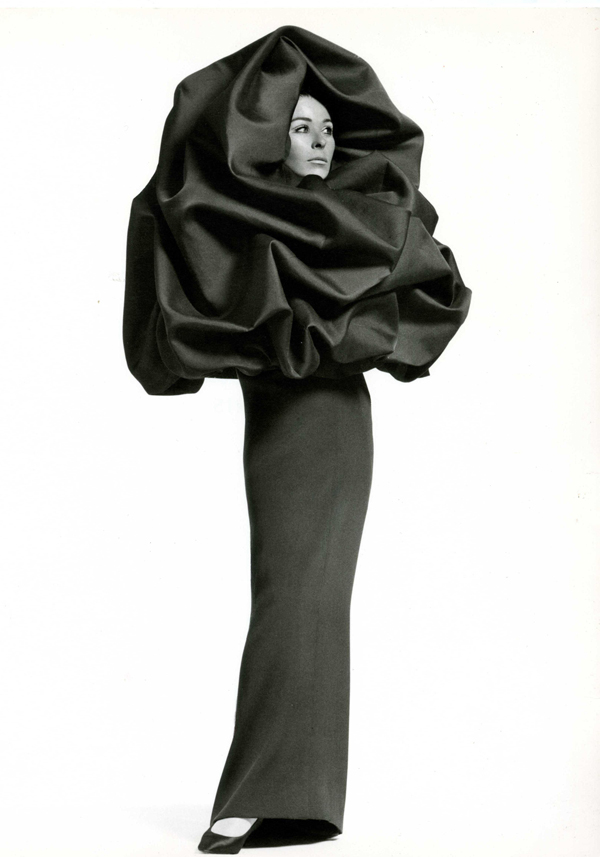 Carrie's Design Musings: Cristobal Balenciaga: A Spanish ...