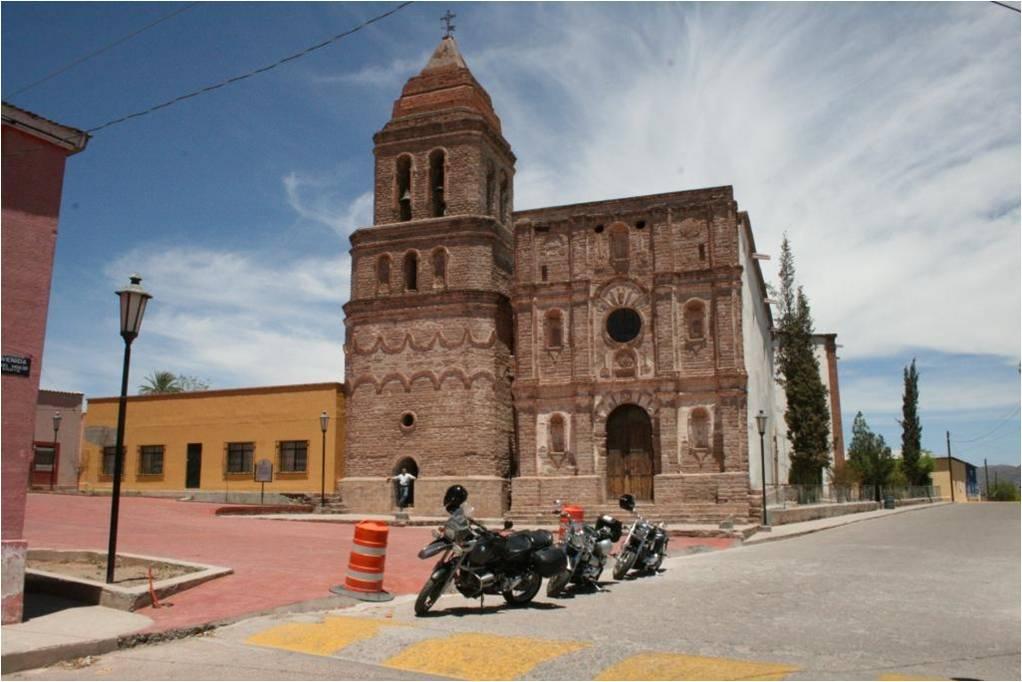 Image result for imágenes de arizpe, sonora