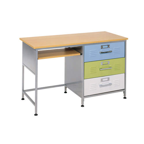 Pottery Barn Teen Locker Desk Copycatchic