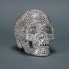 Copy Cat Chic Skulls Skulls Skulls Everywhere
