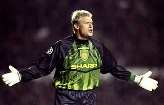 43358020b76 The Story Of Manchester United  Profile Peter Schmeichel  World s ...