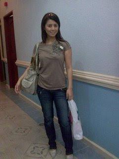 Life is..!!: Indonesian Girl Cewek Bispak Kampus Jakarta