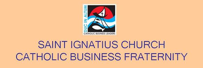 SIC Catholic Business Fraternity