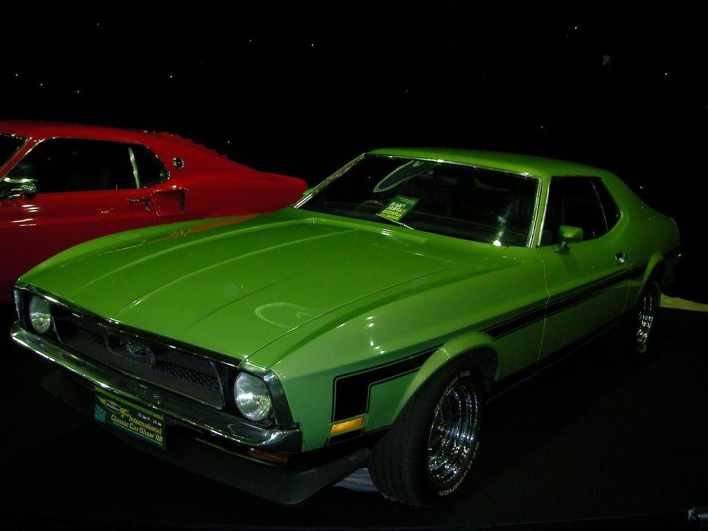 classic cars  11  16  09