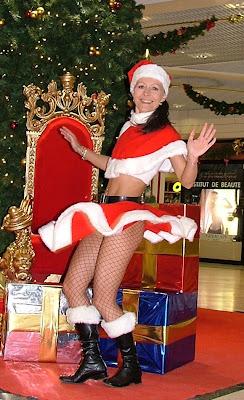Joyeux Noel Mere Noel.Marielle Gillard Mariee Elle Joyeux Noel 2008