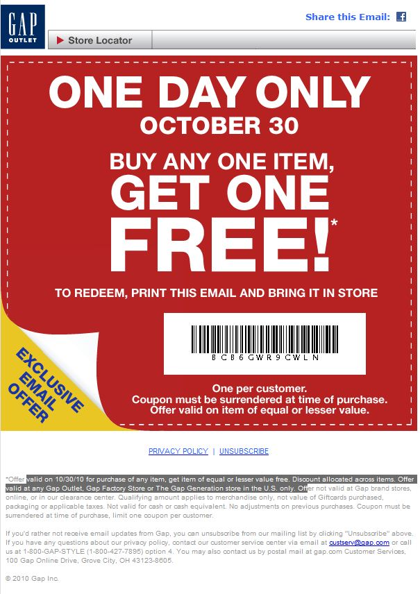 image relating to Coupongreat Com Printable Coupons known as Hole outlet canada coupon codes - Discount codes turbo tax computer software
