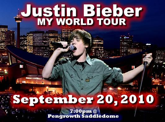 Chiefmoon Entertainment Buzz Justin Bieber Presale