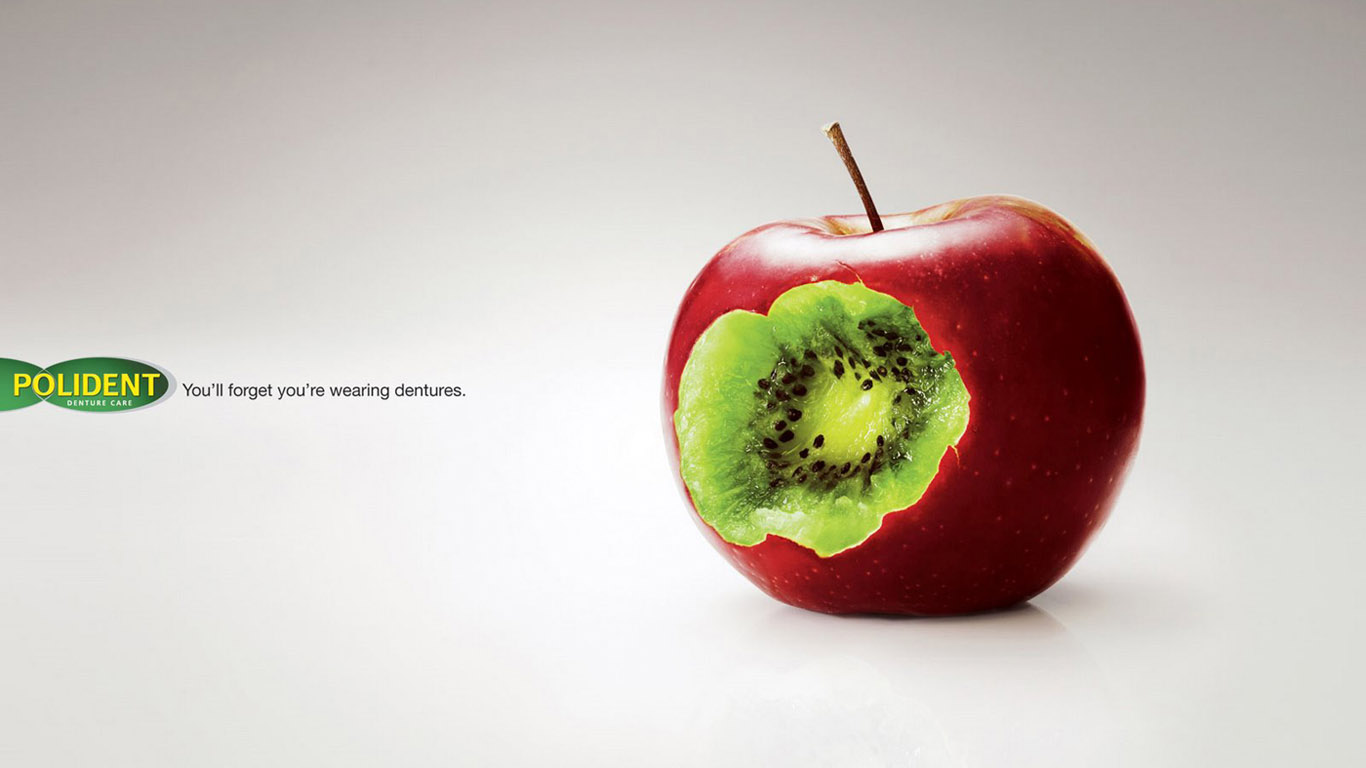 Creative Advertising Wallpapers