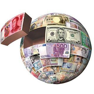 Economics Theory: Rethinking the Global Money Supply - Economics Theory