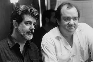 melsmith - George Lucas quiere revivir a los muertos!!!